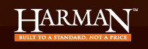 Harman Stoves Logo